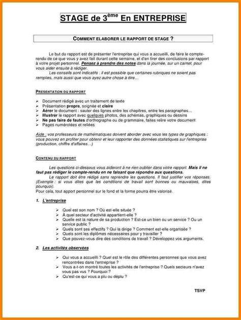 rapport de stage cuisine collective syahira cerelia page faireune collection avec rapport de