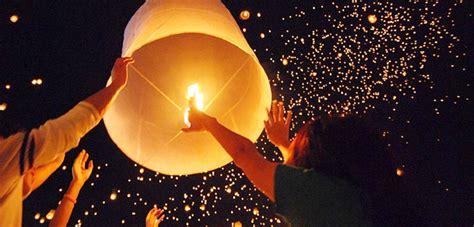 come fare una lanterna cinese volante come si usano le lanterne volanti bigparty