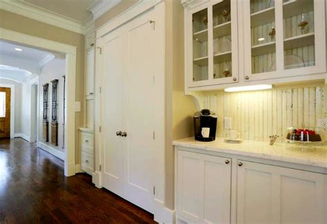 Beadboard Kitchen Ideas : 15 Beadboard Backsplash Ideas For The Kitchen, Bathroom