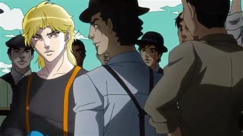 jojo anime episode 1 dub jojo s adventure episode 1