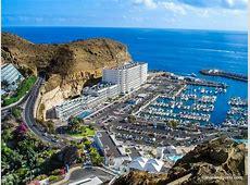 Gran Canaria > Puerto Rico
