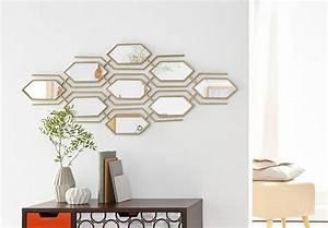 Otto Home Affaire Katalog : home affaire wanddekoration mit spiegeleinlagen otto ~ Bigdaddyawards.com Haus und Dekorationen