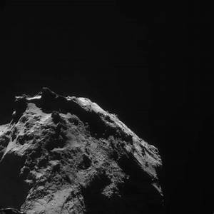 ESA Science & Technology: Comet 67P/C-G on 6 January 2015 ...