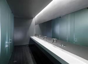 Gallery of Conduit / Stanley Saitowitz   Toilets ...