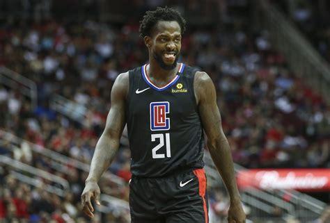 Patrick beverley ретвитнул(а) adrian wojnarowski. Clippers News: Patrick Beverley Abruptly Leaves NBA Bubble Due to Emergency - Ahn Fire Digital