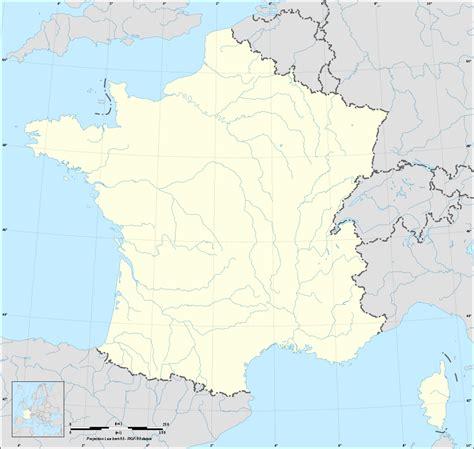 Carte De Avec Fleuves Et Rivières by Fond De Carte De Avec Rivieres