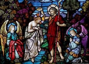 Catholic Caucus: Sunday Mass Readings, 01-10-16, The ...