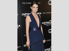 Cobie Smulders dons two very different looks ahead of the