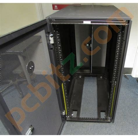 dell poweredge rack enclosure   server rack cabinet