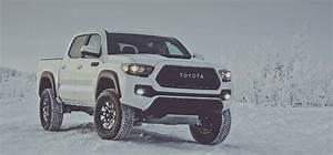 The 2017 Toyota Tacoma Trd Pro U0026 39 S  41 700 Msrp Is Tough To