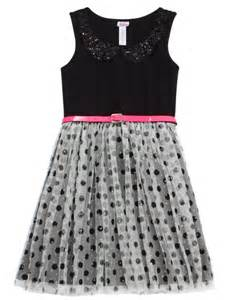 Justice Store Dresses