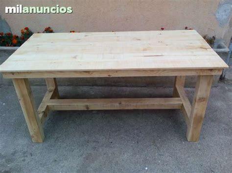 mesas de comedor segunda mano barcelona comedores de segunda mano en barcelona casa dise 241 o