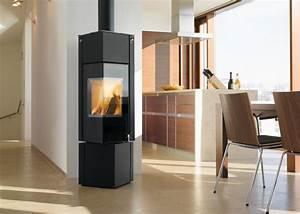 Hark Kamin Drehbar : drehbare brennkammer detail magazin f r architektur ~ Michelbontemps.com Haus und Dekorationen