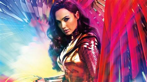 Wonder Woman 1984 Release Date Moved to December