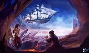 Twok  Wandersail   Stormlight Archive