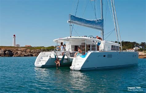 Catamaran For Sale by The Catamaran Company Catamarans For Sale Lagoon