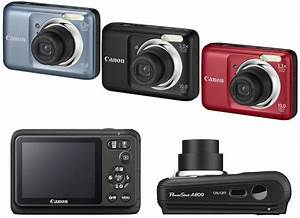 Canon Powershot A800 Manual  Free Download User Guide Pdf