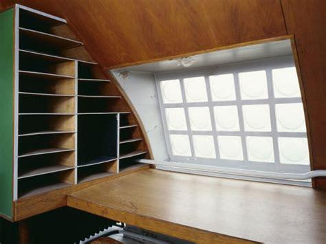 bureau le corbusier dans l 39 intimité de le corbusier