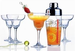 Cocktail Set Kaufen : luminarc cocktail set margarita 5tlg kaufen otto ~ Michelbontemps.com Haus und Dekorationen