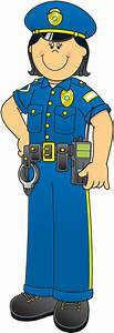 police officer :) Very cute site :) | Kids / Crafts ...