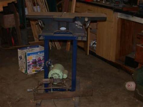 sears craftsman jointer
