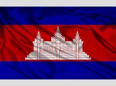 Cambodia Flag Pictures