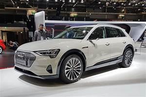Cars 4 Sortie : audi e tron quattro date de sortie car design today ~ Medecine-chirurgie-esthetiques.com Avis de Voitures