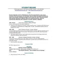 masters student resume template student resume templates student resume template easyjob