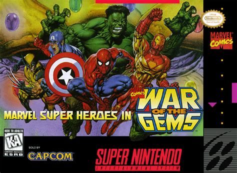 play marvel super heroes war   gems nintendo super