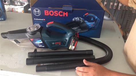 bosch stichsäge 18v bosch gas 18v 1 new vacuum cleaner