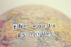 The World Travel Quotes. QuotesGram