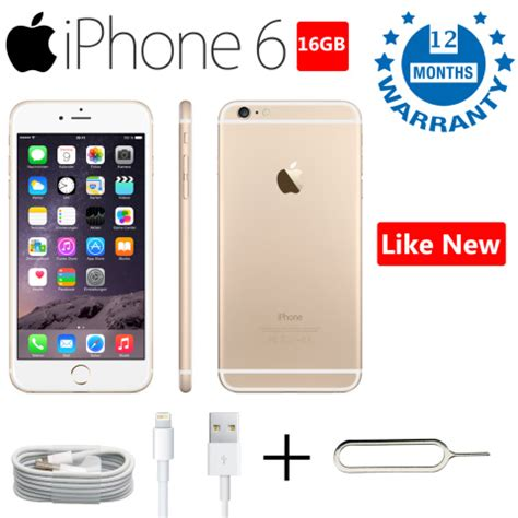 iphone 6 16gb price get apple iphone 6 16gb condition in best price