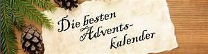 Die Besten Adventskalender : die 17 besten adventskalender 2018 ideen f r jeden geschmack ~ Orissabook.com Haus und Dekorationen