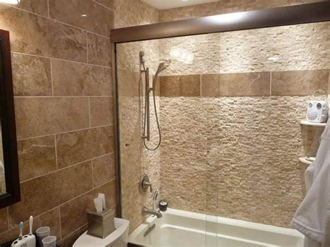 Bathroom  Tips For Sealing Natural Stone Tile Bathroom