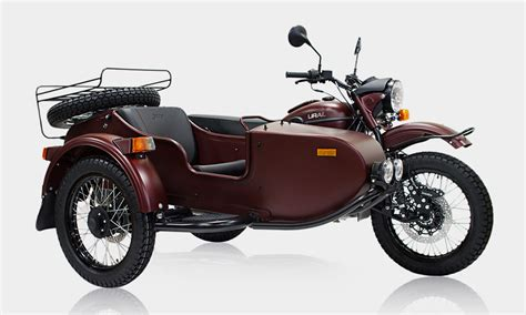 Modification Ural Gear Up by 2018 Ural Gear Up Sidecar Motorcycle Cool Material