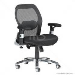 lumbar support office chairs designcorner