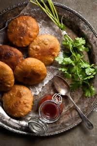 Indian Street Food Recipes