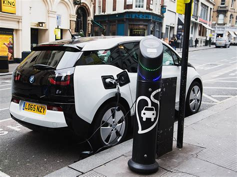 Car Electronic by Electric Cars To Be Cheaper Than Petrol Ones Within A