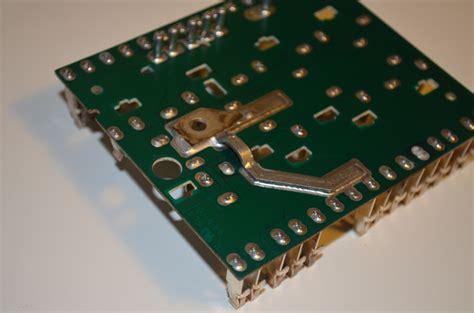 bmw e30 zastąpienie płytki drukowanej zasilania bezpiecznik 243 w i przekaźnik 243 w