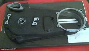 Inner Primary Transmission Mainshaft Bearing