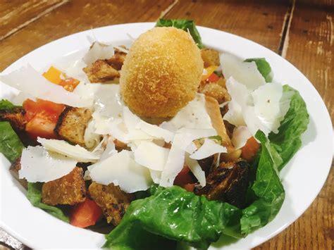 cuisine thailandaise recette en vidéo salade césar croustillante restaurant