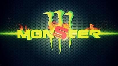 Monster Energy Desktop Nadyn источник Biz