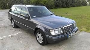 Mercedes 300 Td : mercedes e 300 td s124 1995 sprzedany gie da klasyk w ~ Medecine-chirurgie-esthetiques.com Avis de Voitures