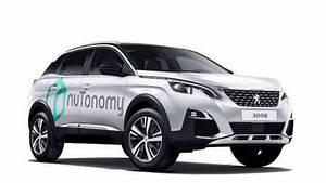 Peugeot Voiture Autonome : peugeot teste sa voiture autonome ~ Voncanada.com Idées de Décoration