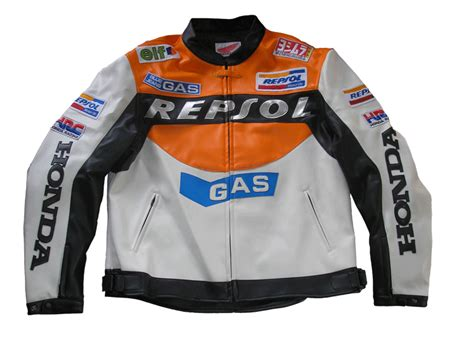 Honda Motorcycle Jacket(id