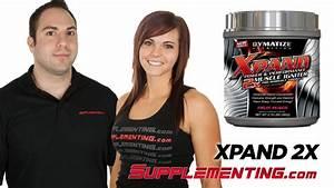 Dymatize Nutrition Xpand 2x Reviews - Supplementing Com