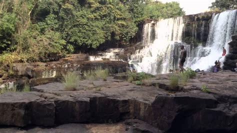 guin 233 e conakry les cascades de la soumba