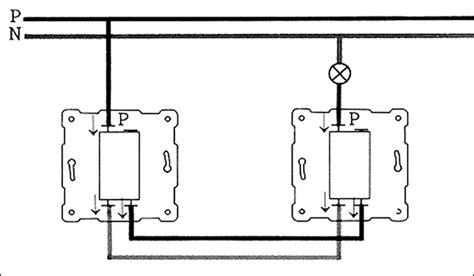 anschluss bewegungsmelder 3 adern der wechselschalter einsatz einsatzgebiete typen und anleitung