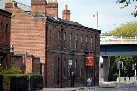 Brunswick Inn, Railway Terrace, Derby.jpg in 2020 ...