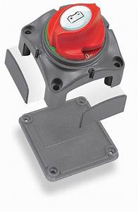 Bep Marine 701battery Disconnect Switch - Bep Marine 701 - Battery Switches